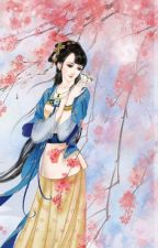 Tướng quân gia tiểu thiếu nữ xinh đẹp by tieuquyen28_1