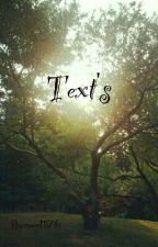 TEXTS (Cameron Dallas) by rawr1576