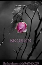 Broken by jaydensmith94043626