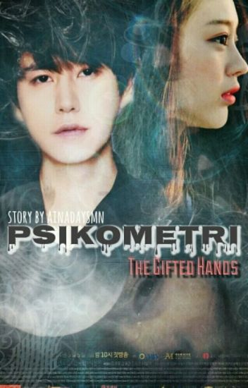 Psikometri [The Gifted Hands]