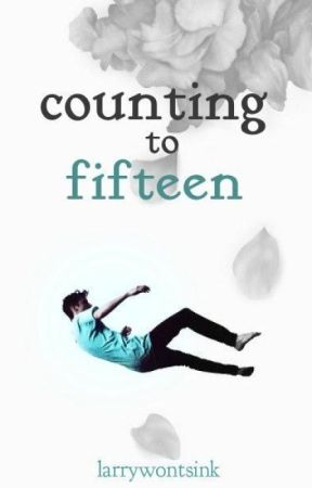 Counting To Fifteen [Troye Sivan/Tronnor] by larrywontsink