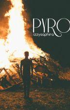 Pyro  by izzysaphira