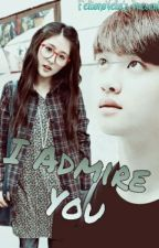 I Admire You ( Do Kyungsoo fanfic ) by Anatan17vella