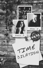 Time Dilation | m. watney | by themysciira