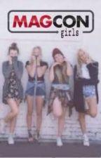 Magcon Girls ↬ J.J by squishymuke