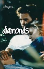 diamonds | river phoenix by lostboyriver