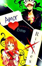 Amor entre rivales by ItsAkiraDes