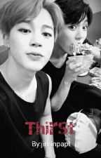 Thirst (BTS FANFIC) by taecum