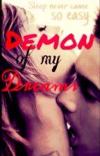 Demon of my dreams by sheismoky