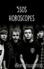 5SOS Horoscopes by omgitscashton