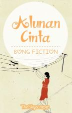Alunan Cinta: Song Fiction by TheSkyscraper