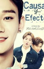 Causa y Efecto || ChenMin by Mitchekiller117