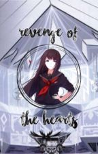 Revenge of the Hearts by khgirl678