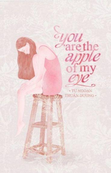 [12 cung hoàng đạo] You are the apple of my eye