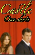 Castle BOOK OF ONE SHOTS by CastleCVJ
