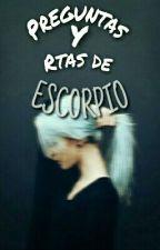 Las Preguntas Y Rtas De Escorpio by BarbiiNv