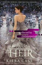 The Heir ♚Kiera Cass♔ quotes by OneVampsOfSummer