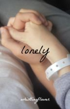 lonely. (w/ min yoongi) by whistlingflower