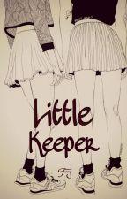 Little Keeper by Nyctophiliactist