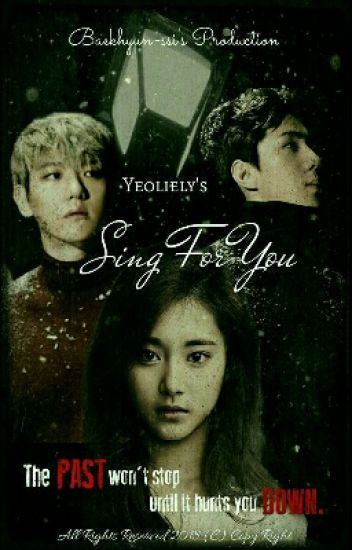 Sing For You (Exo- Sehun Fanfic)