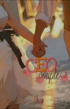 CEO couple by R_heyora