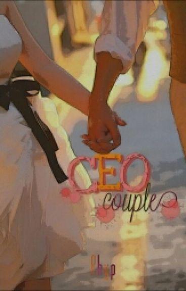 CEO couple
