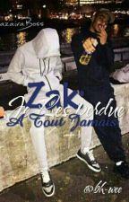 Tome 2: Je L'ai Perdue A Tout Jamais-Zack. by Bh_wee