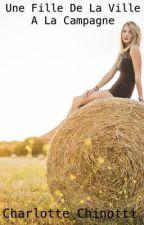 Une fille de la ville à la campagne by charlottesacha