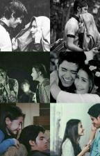 Always With You -Aliando & Prilly- by Shifaazzhraaa