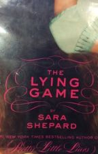 The Lying Game by Sara Shepard by gracie_ho