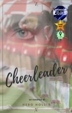 Cheerleader by HeroHollis
