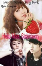 Miss Strawberry by Hae_Ra99