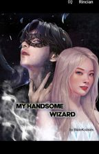 My Handsome Wizard by tlht_df