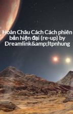 Hoàn Châu Cách Cách phiên bản hiện đại (re-up) by Dreamlink&ltpnhung by Hoanganh511