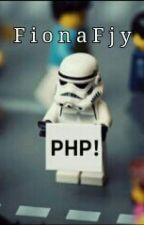 PHP by fionafjy