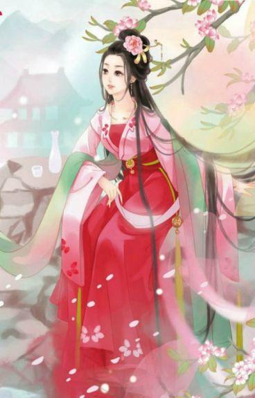 Đích Nữ Phong Hoa: Tà Vương Cường Cưới Nghịch Thiên Phi
