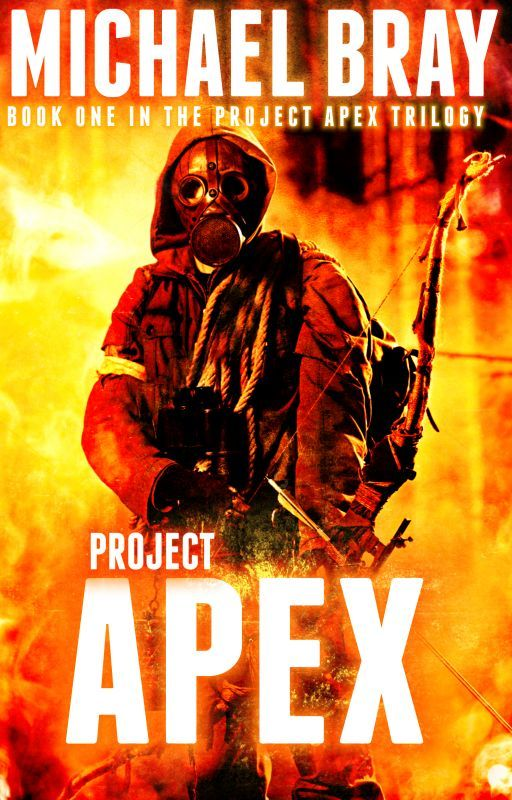 PROJECT APEX by MichaelBray5