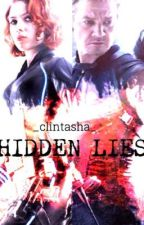 Hidden Lies by _Clintasha_