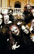 Frases Slipknot by Hiro432