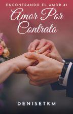 Matrimonio de Conveniencia (MDC #1) by MizzDeedeeBaby
