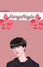 Cinta Anak SMA Yang Rumit (hiatus)  by Annisaa_m10