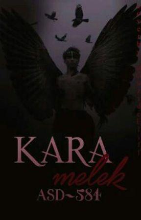 Kara Melek by asd_584