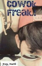Cowok Freak.! by fxy_Nath
