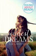 Wildest Dreams by liadavenport
