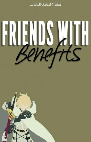 Friends With Benefits ◈ Muke