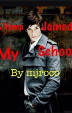 A Vamp Joined My School by mjroco