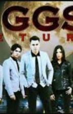 GGS Returns My Version by APCStory