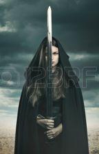 Lúthien, la hermana de Aragorn (ESDLA) by mikaebina
