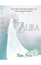 ZALIKA by shisakatya
