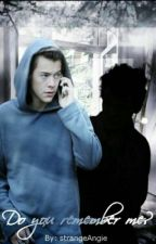 Do you remember me? *texting* //h.s., l.t. by strangeAngie